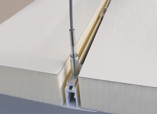 Aluminium Profile Ceiling - Portiso | Portiso