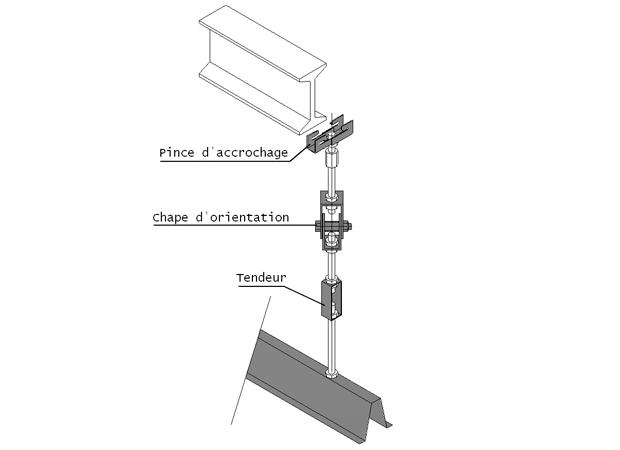 Aluminium Profile Ceiling