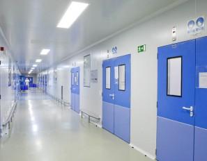 Hospital – Portugal