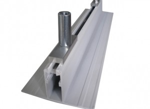 Profil en Aluminium Plafond