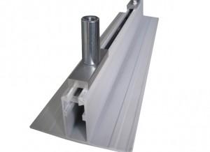 Perfil de Alumínio para Teto