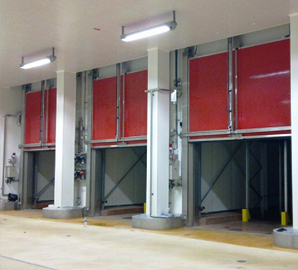 High-speed Doors and Loading Bay Doors