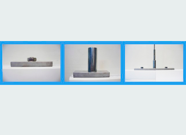 Profil de Suspension Aluminium