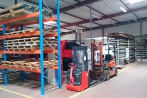 Portiso France agrandit ses installations avec une nouvelle nef de 750 m2