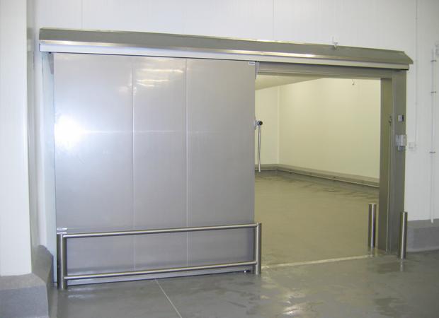 Proteções para Portas