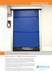 Chill Room High-Speed Door