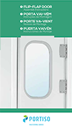 Flip-Flap Door Assembly Instructions