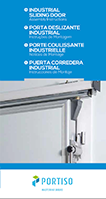 Industrial Sliding Door Assembly Instructions