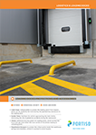 Loading Docks Protections and accessories