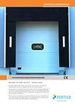 PVC Retractable Dock Shelter